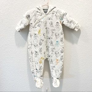 Gap baby snoopy -Size 3-6months